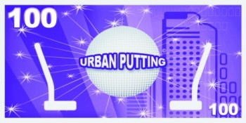 Urban Putting