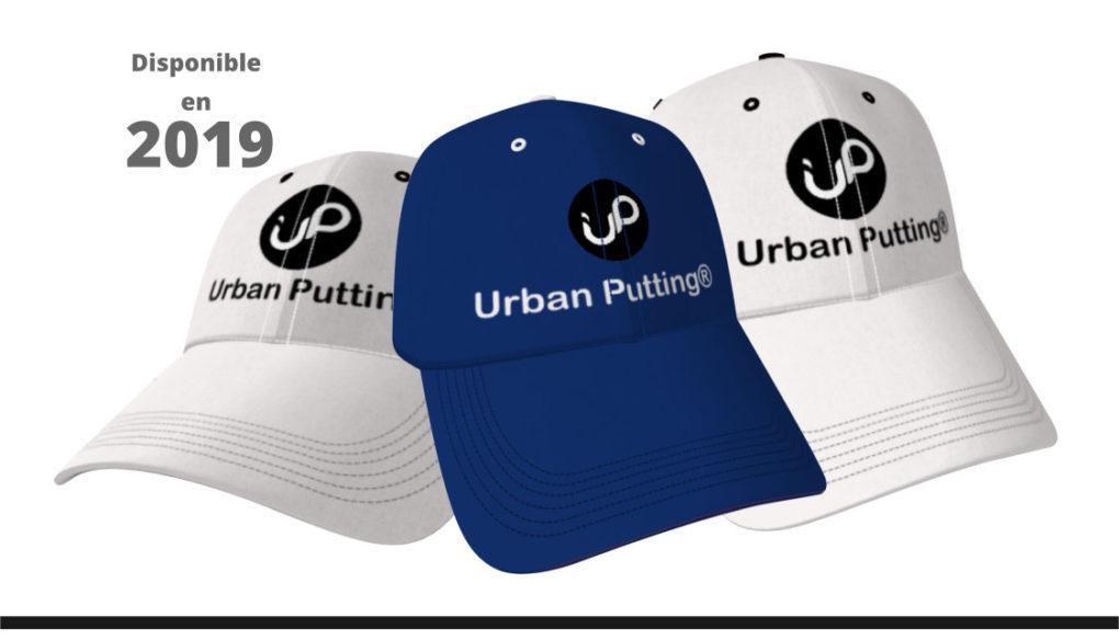 Style Urban Putting