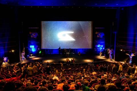 Gamers Assembly 2012 - Soirée VIP